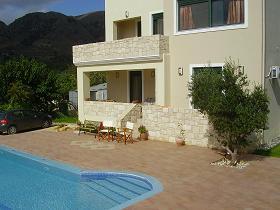 Villa Renata, Megala Chorafia, Apakoronas, Chania, Crete