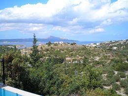 Sophia's House, Villa in Crete, Almirida, Kreta