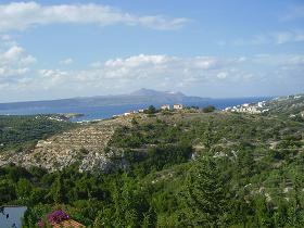 Sophia's House, Villa in Crete, Almirida, Almyrida, Kreta
