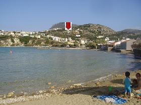 Villa Ti Amo, Plaka, Almyrida Beach, Apokoronas, Kreta, Crete