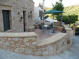 Villa Kounoupitsa, Kastelli Kissamos, Kreta, Crete