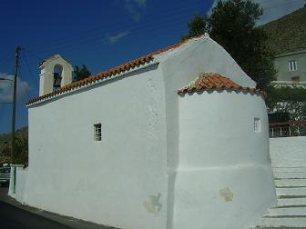 Vouvas, Crete, Kreta.