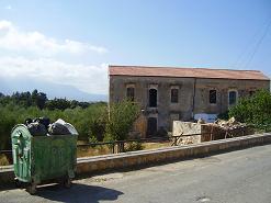 xirosterni, Crete, Kreta.