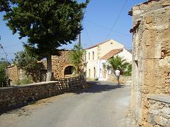 xirosterni, Crete.