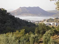 Zaros, Kreta, Crete