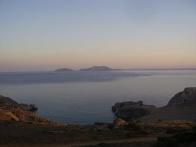 Paximadia Islands Crete Greece, Paximadia eilanden Kreta Griekenland