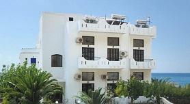 Artemis Studios, Agia Roumeli, Crete, Kreta