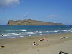 Agii Theodori Island Crete Greece, Agii Theodori Kreta Griekenland
