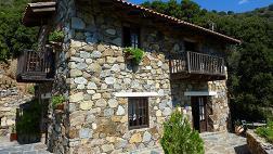 Kefali, Velanos Villas, Crete