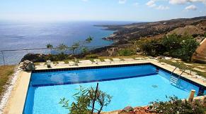 Anemos Villas south Crete
