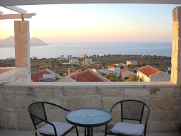 Villas St. George's Retreat Village, Kokkino Chorio, Kreta, Crete.