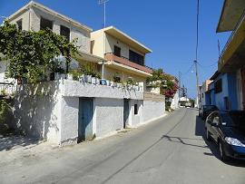 Gerani Beach, Crete, Kreta