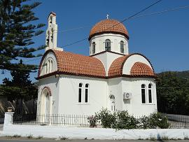 Patelari, Crete, Kreta.