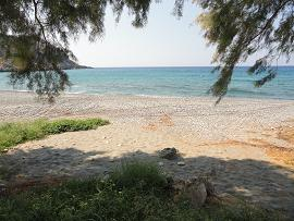 Sfinari Beach, Kreta, Crete