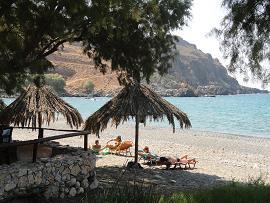 Sfinari, Crete, Kreta