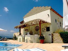 TerraMara Rooms in Plakalona, Crete, Kreta