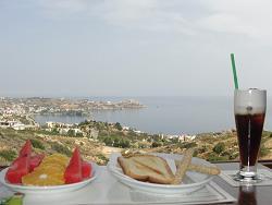 Spiros Soula Studios & Apartments Crete