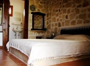 Kato Zakros, Hotel Yiannis Retreat.