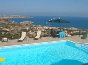 Hotel Roussa Village Villas, Sitia Crete, Kreta
