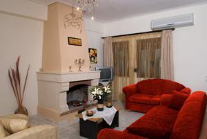 Apartments Christina , Panormos Crete, Kreta