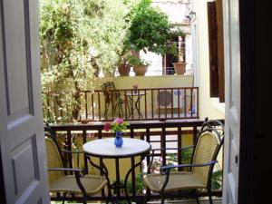 Madonna Studios, Chania Crete, Kreta