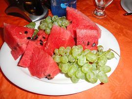 Restaurant Maria Beach, Kissamos, Kreta, Crete