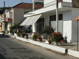 Potamida, Kissamos, Kreta, Crete