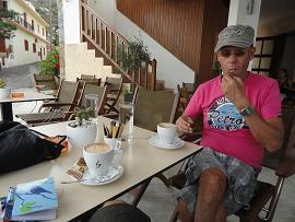 Snack Milos in Kolymbari, Kolimbari