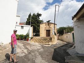 Rodopos, Crete, Kreta