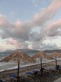 Korfalonas Beach, Kissamos, Crete, Kreta