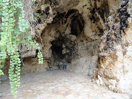 Agia Kyriaki & Kastelos, Varipetro, Crete, Kreta