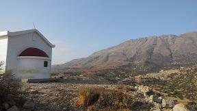 Triopetra Villas, Crete, Kreta