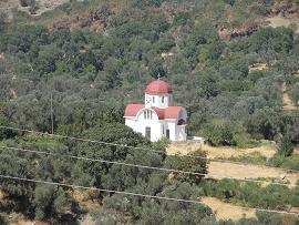 Akoumia Crete, Akoumia Kreta