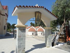 Timpaki or Timbaki, Crete, Timpaki Kreta