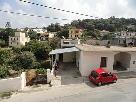 Kiriana Crete, Kreta