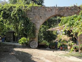 Elos, Kissamos, Kreta, Crete
