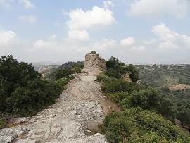 Ancient Eleftherna Crete, Kreta