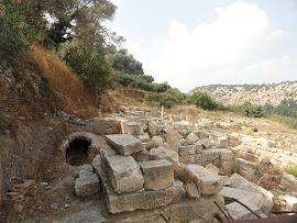 Ancient Eleftherna Crete, Kreta