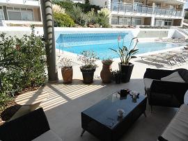 Lagada Resort, Lagada, Makrigialos, Crete, Kreta