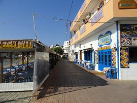 Makrigialos, Crete, Kreta