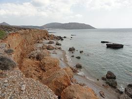 Kalo Nero, Makrigialos, Crete, Kreta