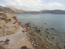Goudouras, Makrigialos, Crete, Kreta