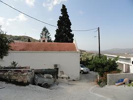 Papagiannades, Crete, Kreta
