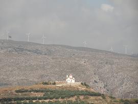 Papagianades, Crete, Kreta