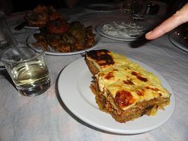 Agato Tavern in Lousakies, Kissamos, Kreta, Crete
