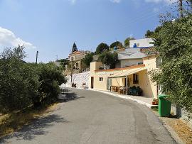Agios Georgios, Crete, Kreta