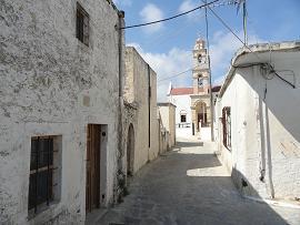 Chandras, Handras, Crete, Kreta