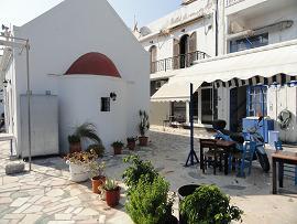 Ierapetra, Crete, Kreta