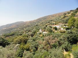 Kefali, Kissamos, Kreta, Crete