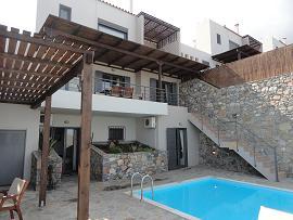 Elounda Solfez Villas, Crete, Kreta